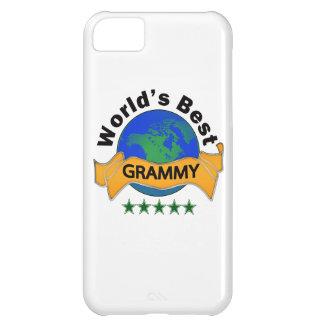 World s Best Grammy iPhone 5C Case