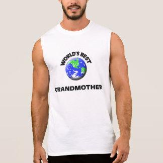 World s Best Grandmother Tee Shirt