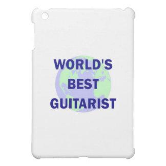 World s Best Guitarist iPad Mini Cover