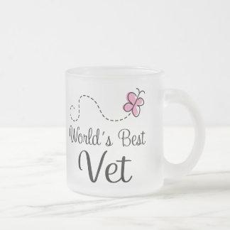 World s Best Vet Veterinarian Coffee Mug