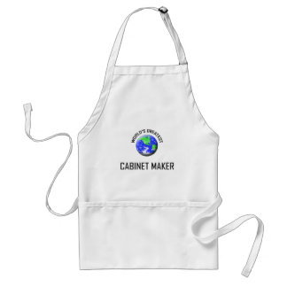 World s Greatest Cabinet Maker Aprons