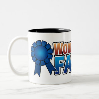 World s Greatest Famer Mugs