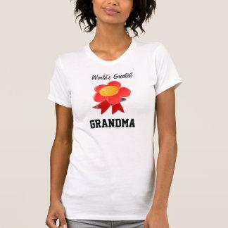World s Greatest Grandma T-Shirt
