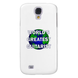 World s Greatest Guitarist Galaxy S4 Covers