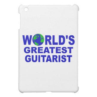 World s greatest Guitarist iPad Mini Cover