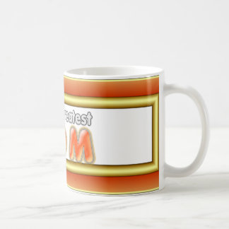 World s Greatest Mom Mug