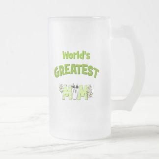 World s Greatest Mum Mugs