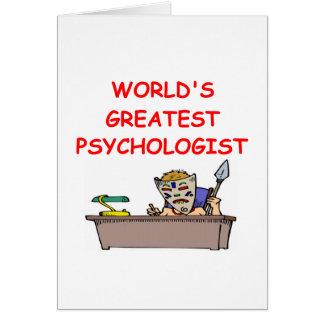 world s greatest psychiatrist cards