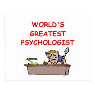 world s greatest psychiatrist postcards