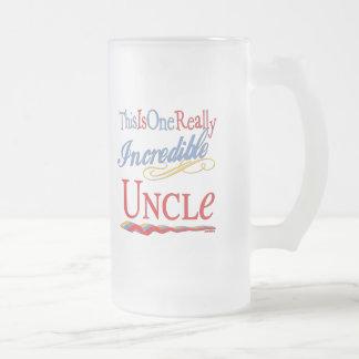 World s Greatest Uncle Mug