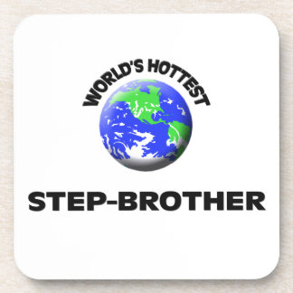 World s Hottest Step-Brother Coaster