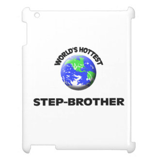 World s Hottest Step-Brother iPad Cover