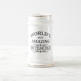 World s Most Amazing 80 Year Old Mugs