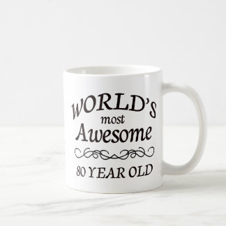 World s Most Awesome 80 Year Old Mugs