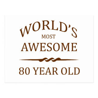 World s Most Awesome 80 Year Old Postcards