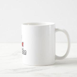 World s Sexiest Optician Coffee Mugs