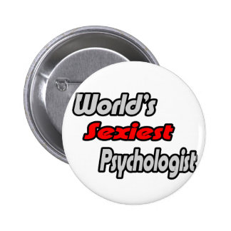 World s Sexiest Psychologist Pins