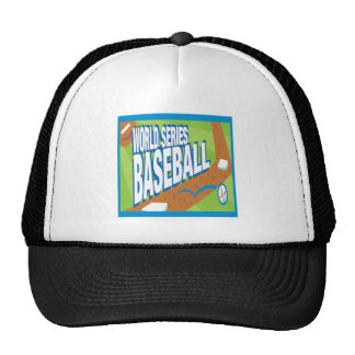 World Series Baseball Cap