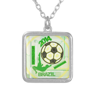 World Soccer/Football Competition. Pendants