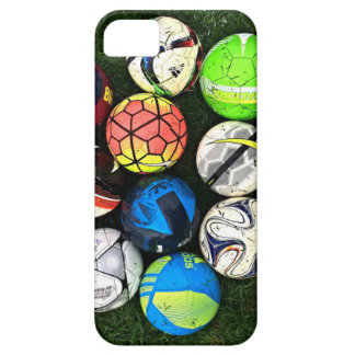 World Soccer League Case For The iPhone 5