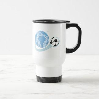 World Soccer T shirts and Gifts Mugs