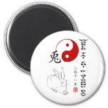 World Tai Chi & Qigong Day 2011 Fridge Magnets