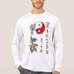 World Tai Chi & Qigong Day 2012 T Shirt