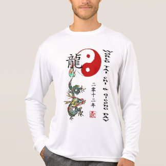 World Tai Chi & Qigong Day 2012 T-Shirt
