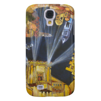 World To Come Samsung Galaxy S4 Covers