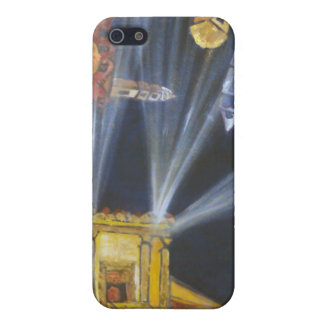 World To Come iPhone 5 Cases