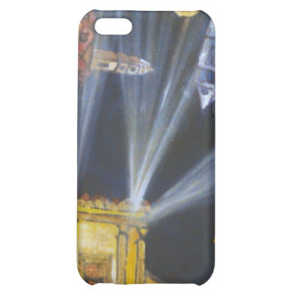 World To Come iPhone 5C Cases