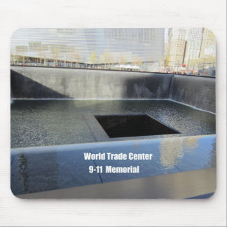 World Trade Center 9 11 Memorial Mouse Pads