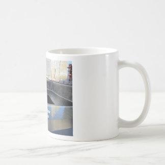 World Trade Center, 9/11 Memorial Coffee Mug