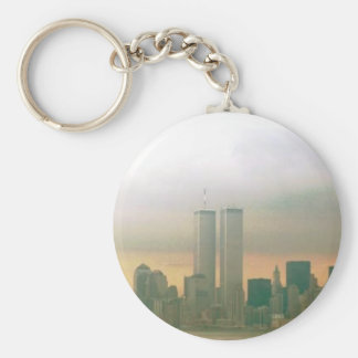 world trade center key ring