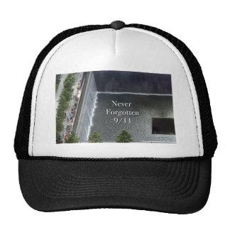 World Trade Center New York City Cap