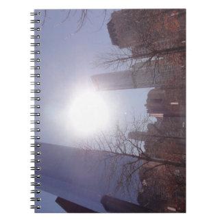 World Trade Center Notebooks