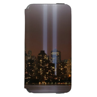 World trade center tribute in light in New York. Incipio Watson™ iPhone 6 Wallet Case