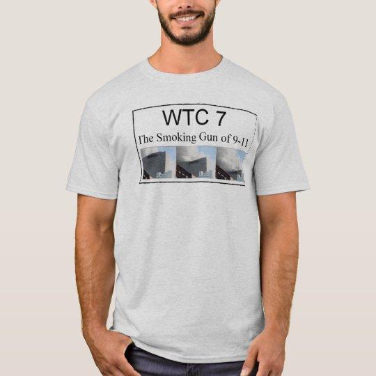 World Trade Centre Building 7 T-Shirt