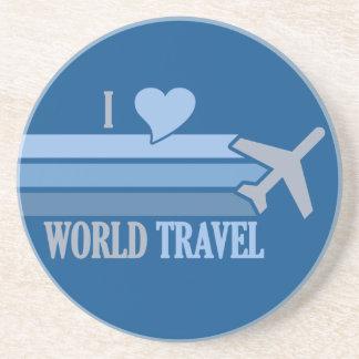 World Travel coaster