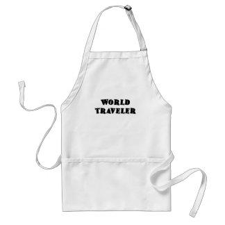 World Traveler Aprons