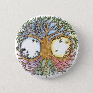 World Tree Badge
