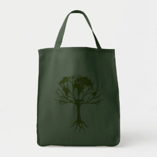 World Tree Bag