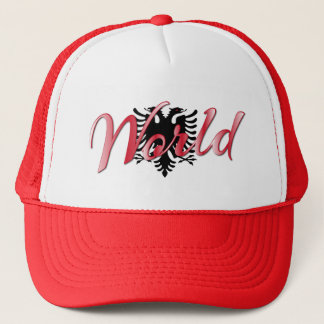 World Trucker Hat
