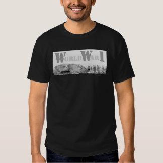 World War 1 Tshirt