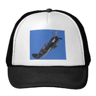WORLD WAR 2 FIGHTER TRUCKER HAT