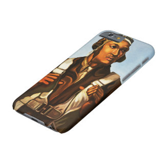World War 2 Pilot case Barely There iPhone 6 Case