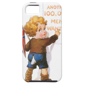 World War I iPhone 5 Case