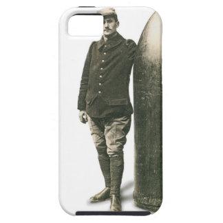 World War I iPhone 5 Cases