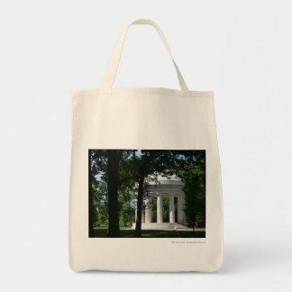 World War I Memorial.JPG Grocery Tote Bag