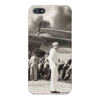World War II Cover For iPhone 5/5S
